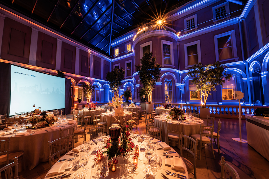 The Wallace Collection, Luxury London Venue, Wallace Collection Events
