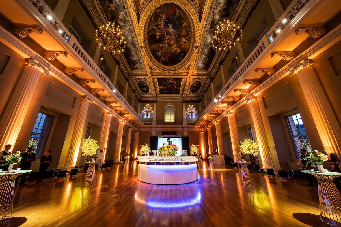 London event planner, London event venue, exclusive corporate event, wedding venue, unique venue London